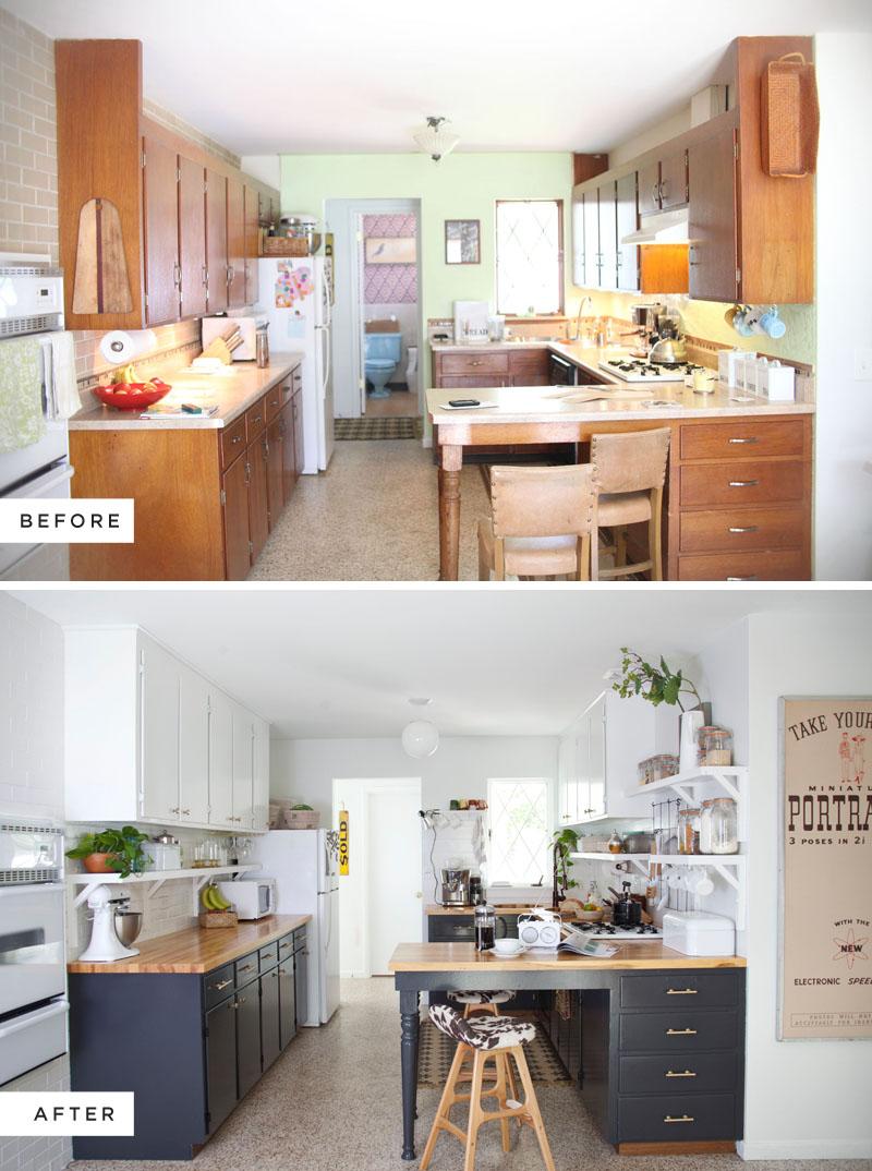 reformas cocinas pintar cocina decoracion de cocinas cocinas modernas blancas cocinas antiguas reformadas cocina nueva con