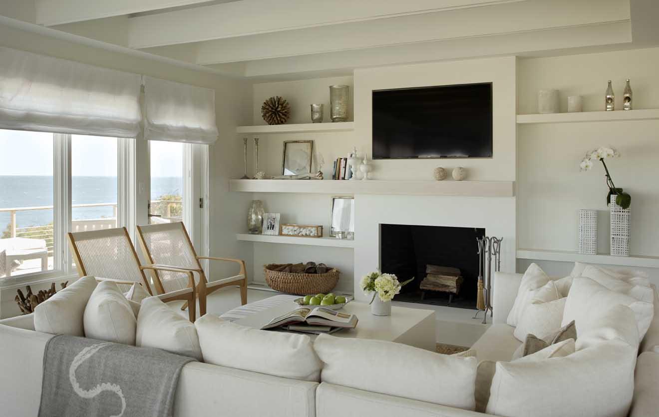 Casa de la playa espectacular en martha 39 s vineyard for Blog decoracion casas