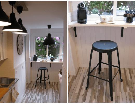 antes después decor, blog decoración nórdica, cocina nórdica, cocina pequeña blanca, decoración en blanco, diy cocina, reforma cocina, reforma sin obras
