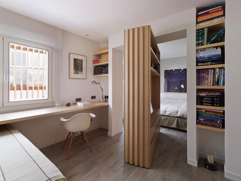 ... Reformas Galicia Reforma De Piso Con Terraza En Ourense Muebles Mecano  Muebles Giratorios Muebles De Diseño ...