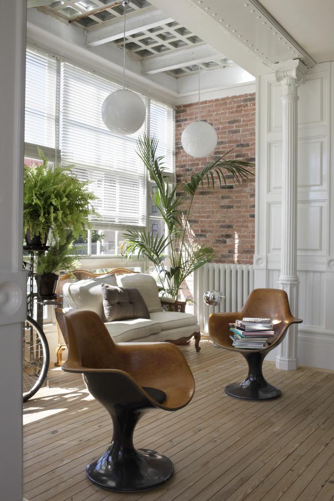 Estética de mansión antigua para vivienda moderna   blog ...