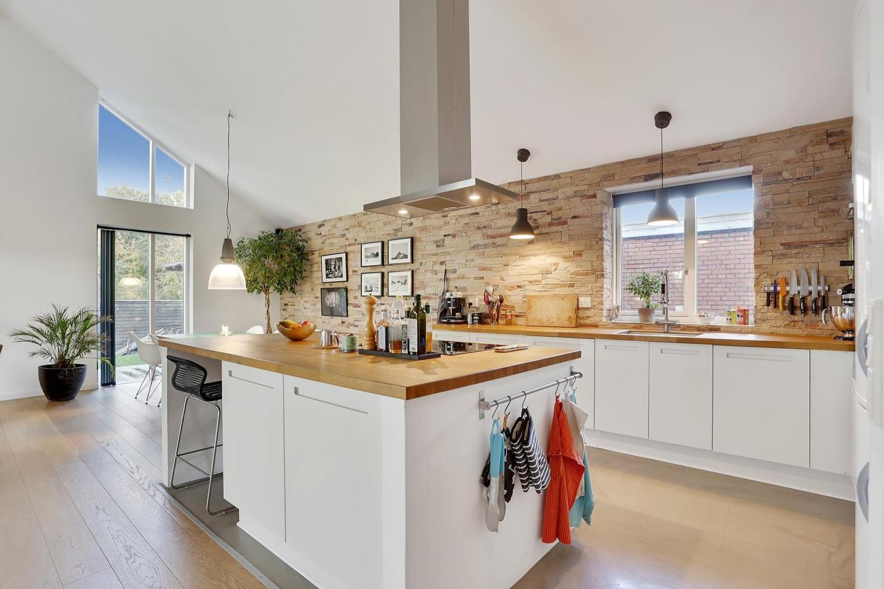 Muebles y armarios bajos de cocina - Blog tienda decoración ...