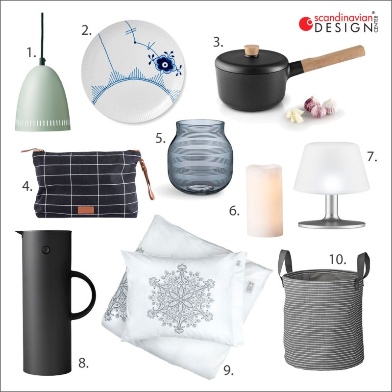 Mi lista de deseos en Scandinavian Design Center - Blog tienda ...