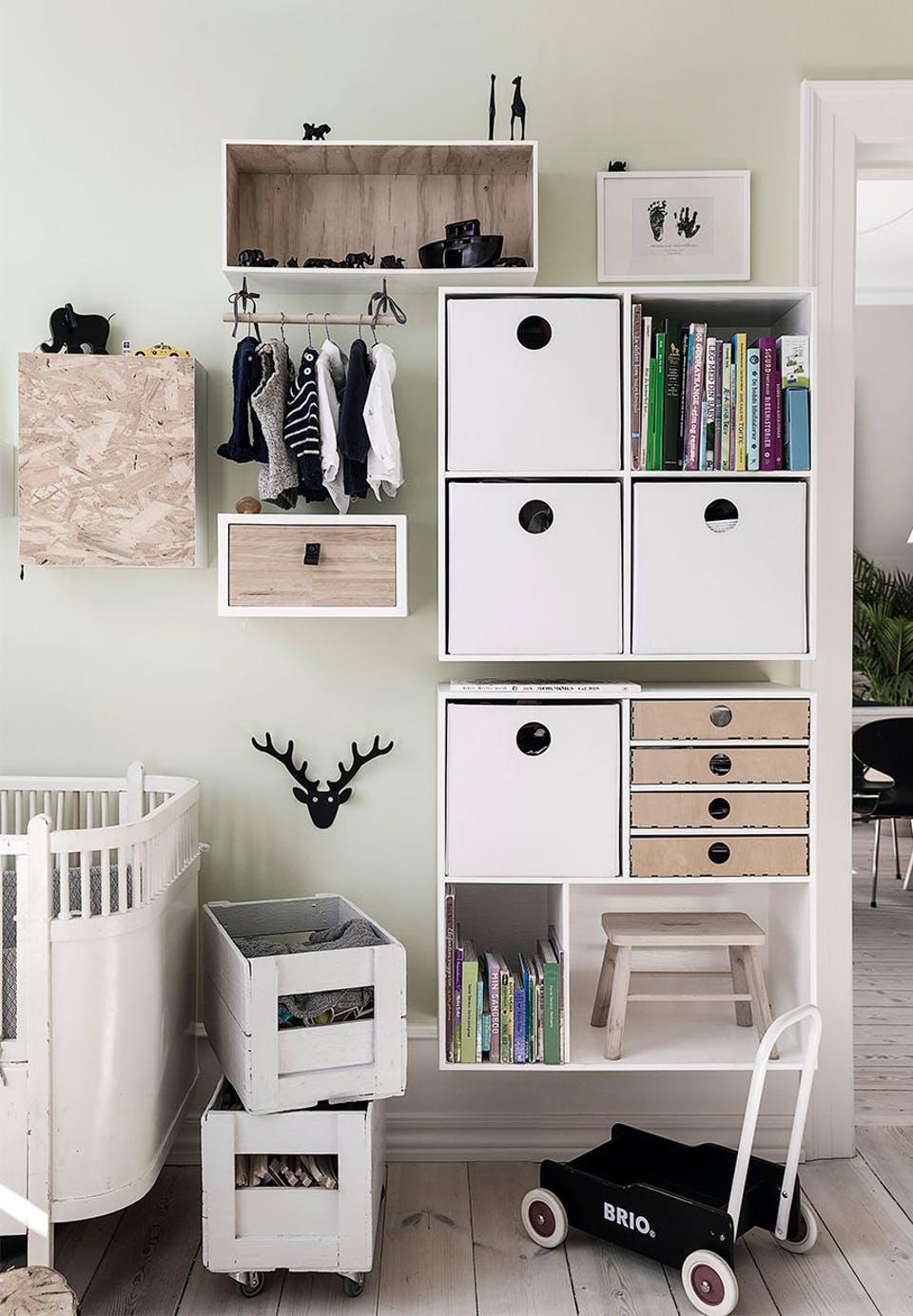 Diy reciclaje y muebles daneses de dise o blog tienda - Muebles diseno nordico ...