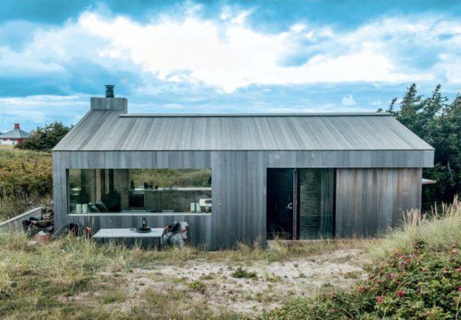 vacaciones skagen dinamarca nordico minimalismo interiores nórdicos estilo nórdico decoración interiores casa de verano dinamarca Casa de madera blog decoración nórdica