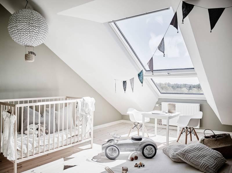 Delicada Habitacion Para Bebe Blog Tienda Decoracion Estilo - Habitaciones-bebe-decoracion