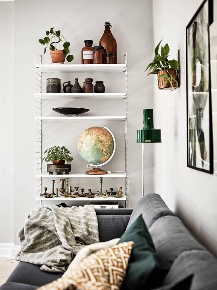 Paredes con paneles de madera blog decoraci n estilo - Paredes de madera decoracion ...