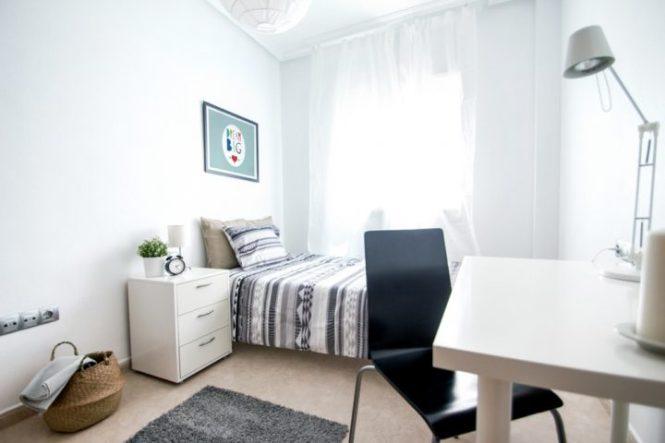 reforma sin obras reforma rapida piso de alquiler hogares de nuestros lectores estilo nórdico cambio decoración