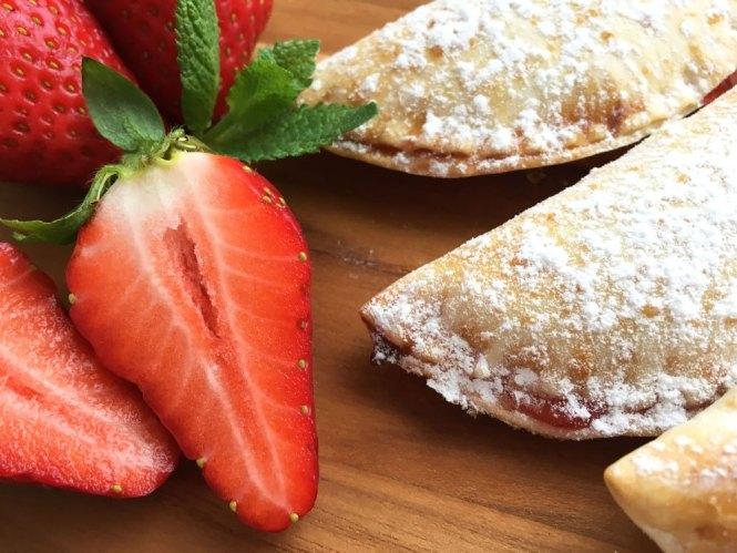 tartas con frutas tartas americanas recetas delikatissen Recetas Americanas pumpkin pie postres americanos cherry pie blueberry pie apple pie american pie