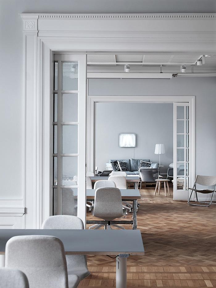 La nueva oficina de Ikea Malmö - Blog tienda decoración estilo ...