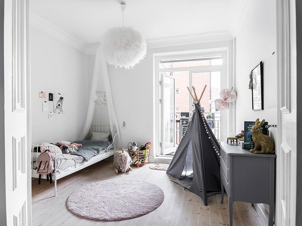 4 Claves para una habitacin infantil de estilo escandinavo Blog