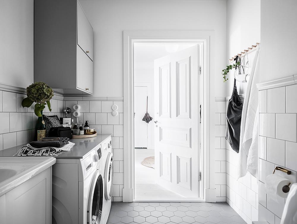 5 tips para conseguir un baño de estilo nórdico - Blog tienda ...