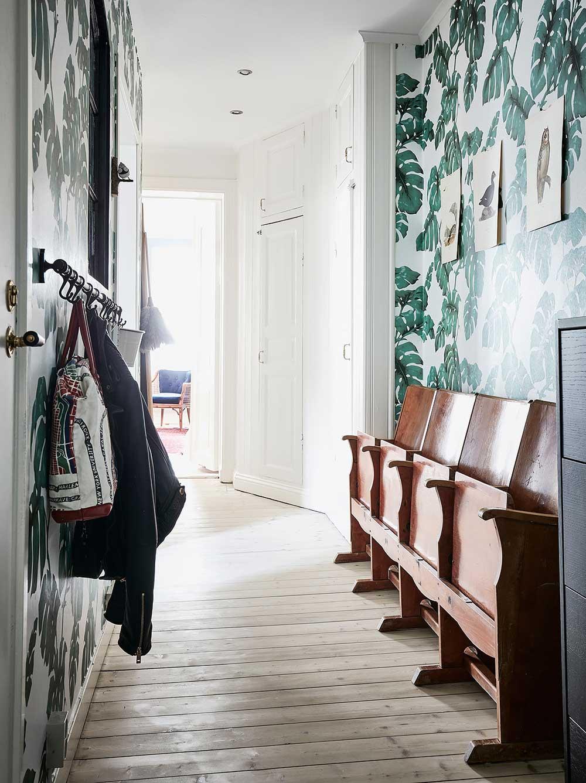 6 Claves para decorar un recibidor nórdico - Blog tienda decoración ...