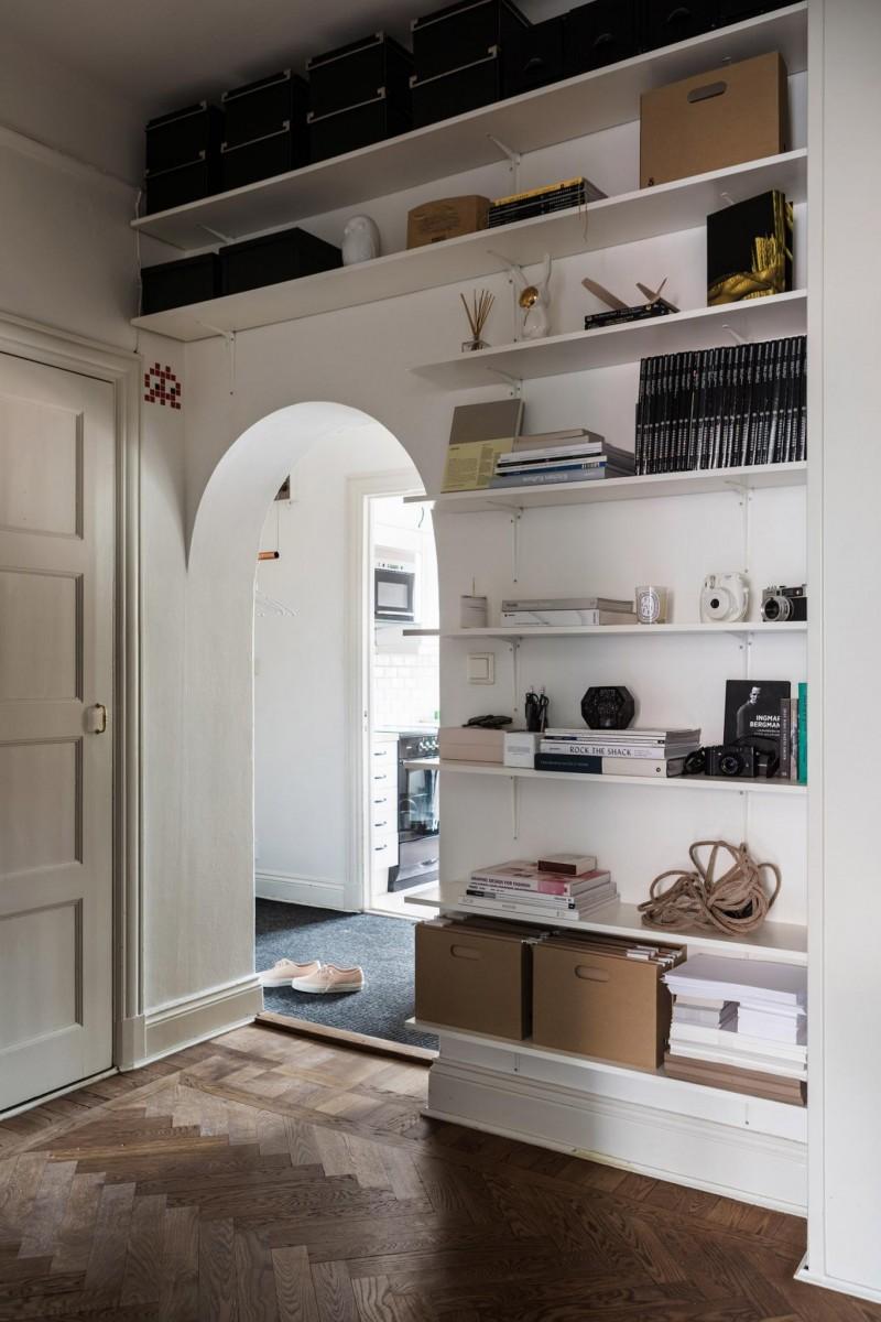 Pisos peque os con cocinas abiertas blog tienda for Cocinas pisos pequenos