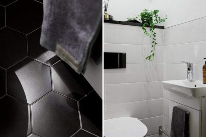 piso pequeño decoración minipisos decoración masculina decoración en oscuros cocina pequeña cocina nórdica cocina moderna cocina abierta