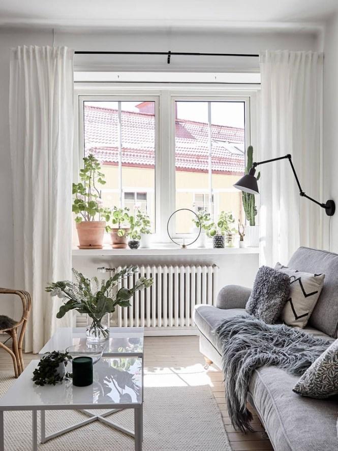 estilo escandinavo decoración dúplex decoracion dormitorios decoración áticos