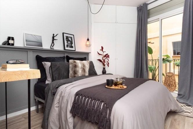 piso con estilo piso barcelona home staging home staging estilo moderno estilo escandinavo comprar vender rapido viviendas segunda mano