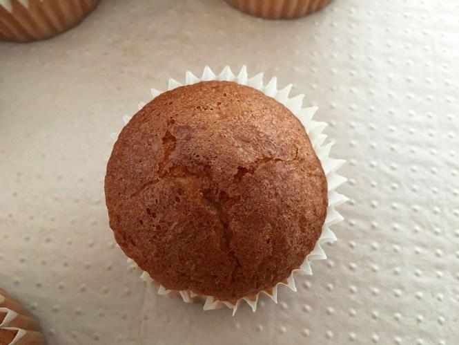 recetas delikatissen receta tradicional magdalenas receta original magdalenas meriendas caseras magdalenas desayunos dulces caseros