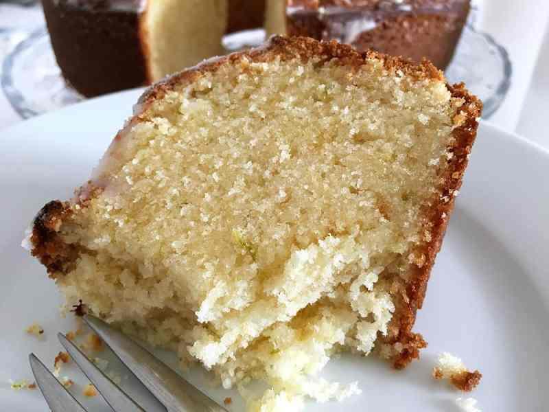 recetas delikatissen postres con lima Key lime bundt cake bundt cake fruta bizcochos fáciles bizcocho jugoso de lima bizcocho esponjoso bizcocho de cítricos