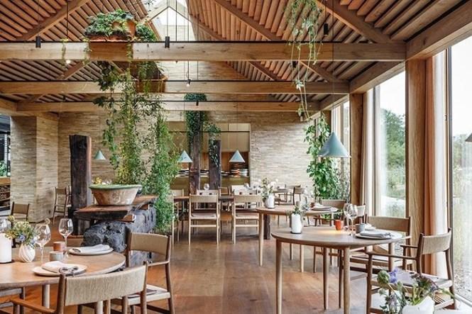 Noma muebles de diseño la nueva cocina nórdica estilo nórdico