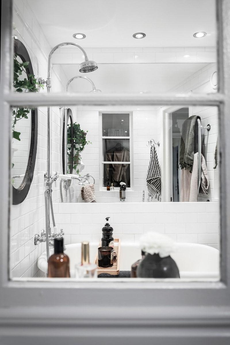 Cuarto de baño y cocina en estilo rústico francés - Blog ...