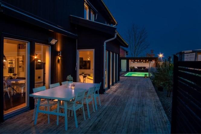 udestue porches cerrados estilo escandinavo cerramientos cristal terrazas cerramientos balcones anexo salon exterior