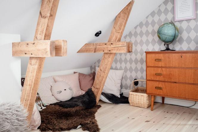 ideas habitacion infantil habitaciones infantiles habitaciones de bebes habitaciones bebes nordicas habitación infantil nórdicas habitacion infantil moderna decoración en blanco cocinas con despensas