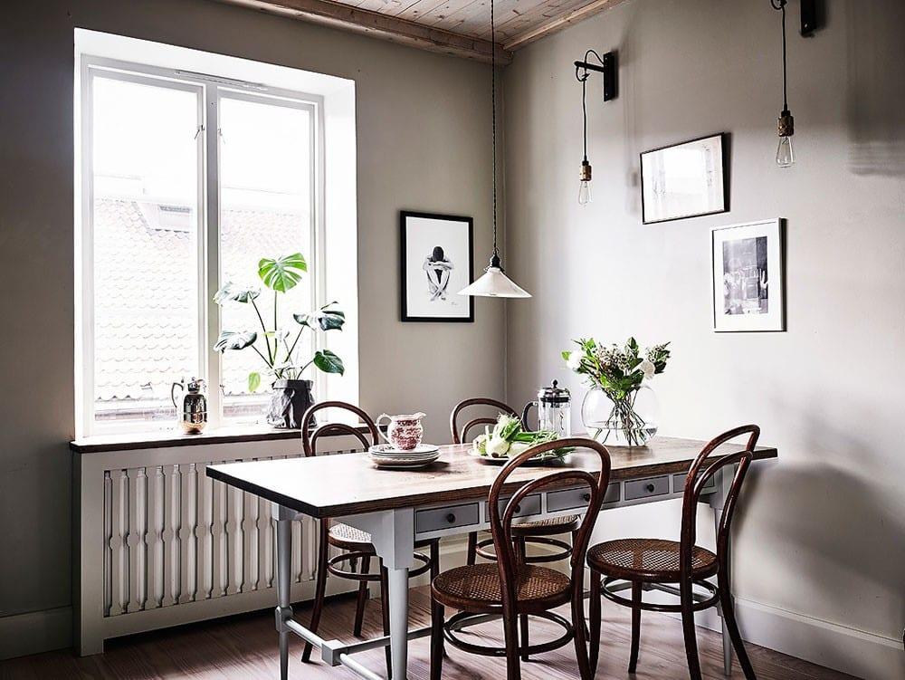 7 Tipos de sillas para una cocina nórdica - Blog tienda ...