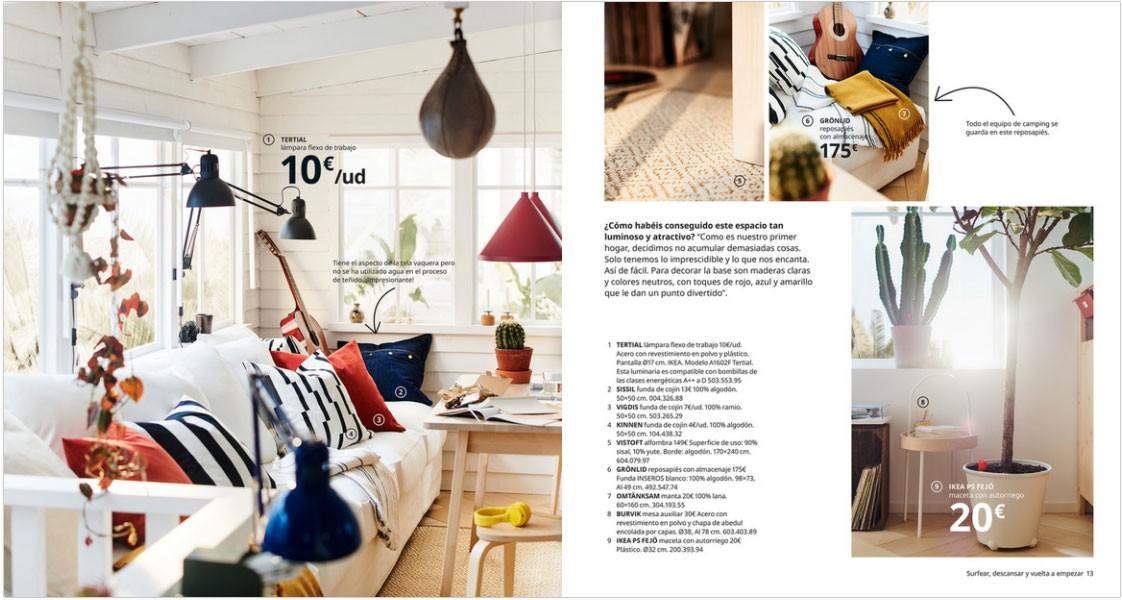 CATÁLOGO DE IKEA 2021 ? versión España
