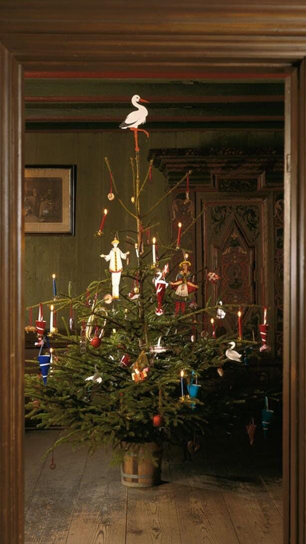 El espíritu navideño en Dinamarca