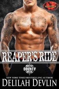 Reaper's Ride