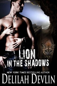 Lion in the Shadows