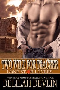 Two Wild For Teacher