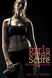 Girls Who Score