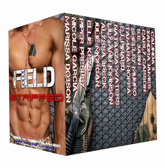 abField Stripped Box Set