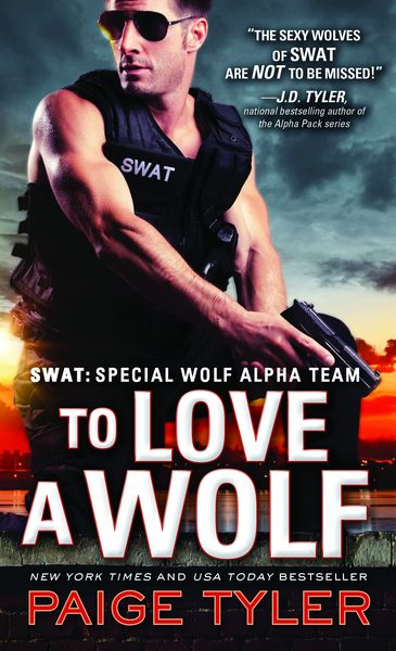 ptTo Love a Wolf