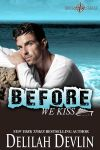 Before We Kiss