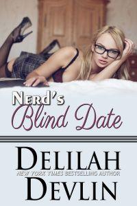 Nerd's Blind Date