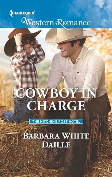bdwCowboy in Charge