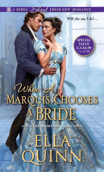 eqWhen a Marquis Chooses a Bride