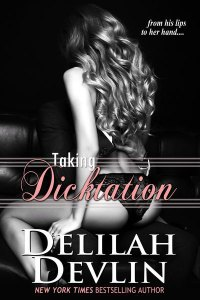 Taking Dicktation