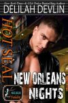 Hot SEAL, New Orleans Nights