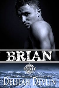Brian (Montana Bounty Hunters)