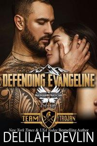 Defending Evangeline