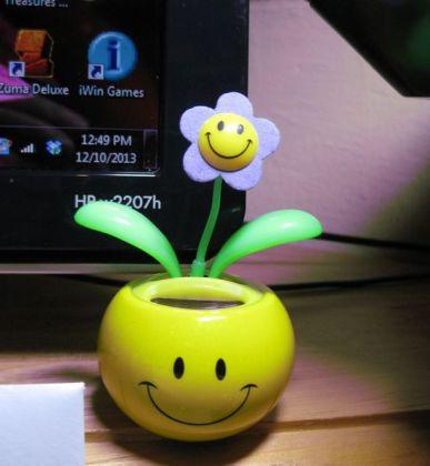 5-Smiley
