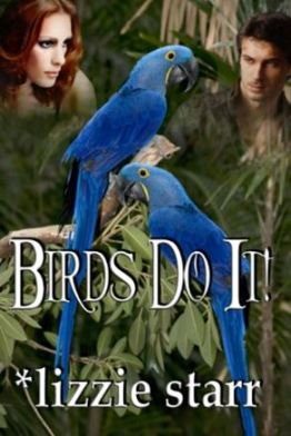 Birds do it