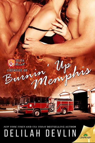 Burnin' Up Memphis
