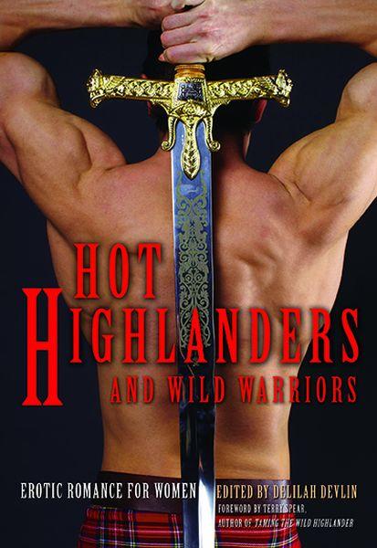 Hot Highlander 600