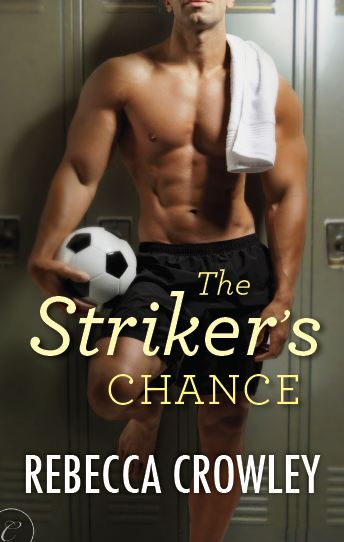 The Striker's Chance small cover