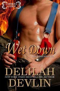 Wet Down